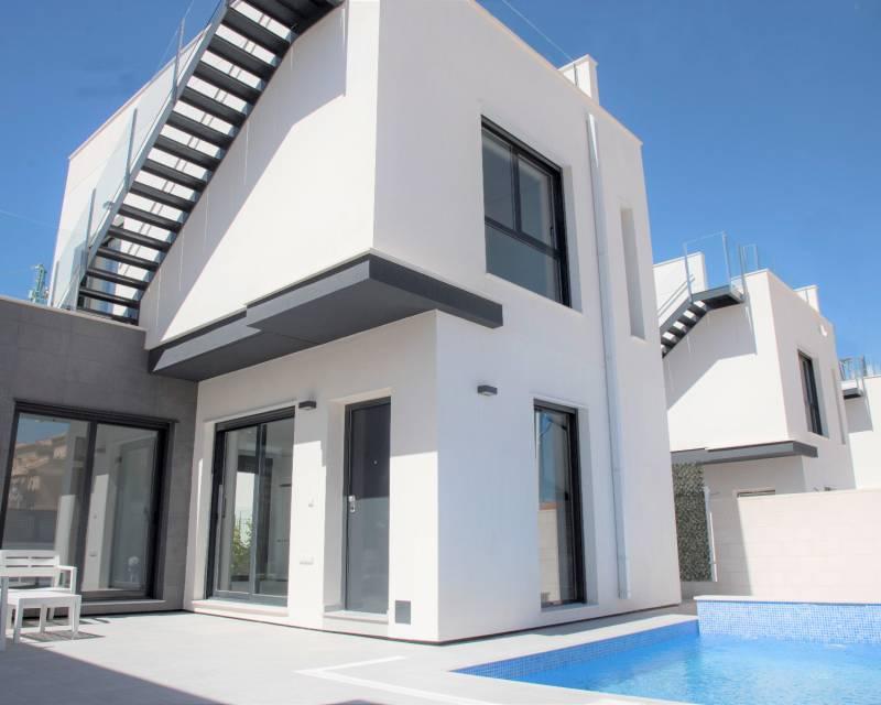 Villa - New Build - Villamartin - Villamartin