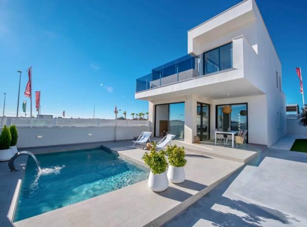 Villa - New Build - Cabo Roig - Cabo Roig