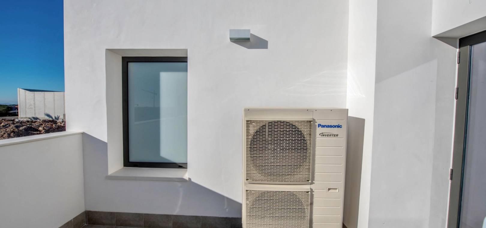 New Build - Villa - Cabo Roig