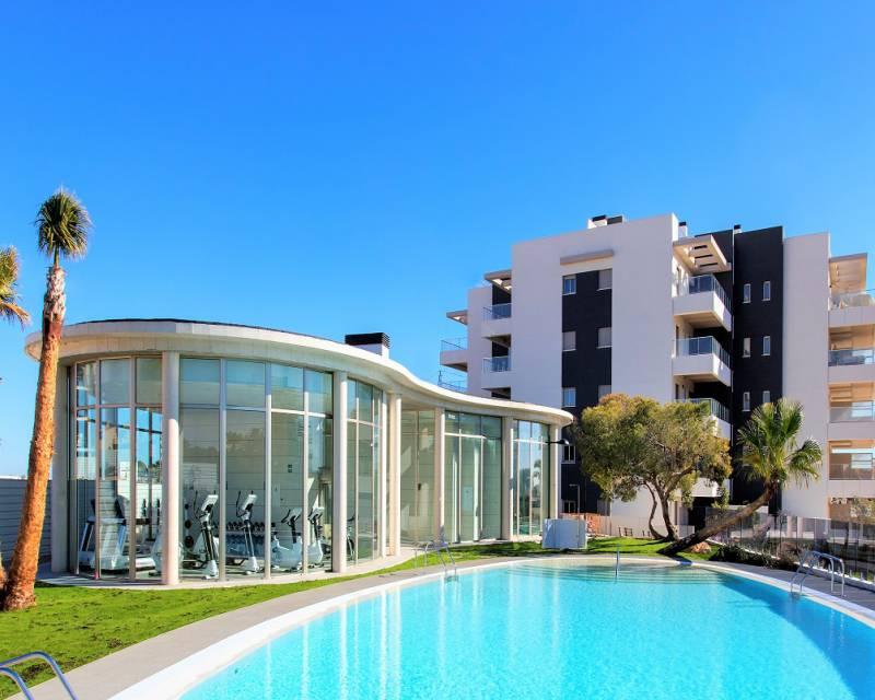 Appartement - Nouvelle construction - Los Dolses - Los Dolses