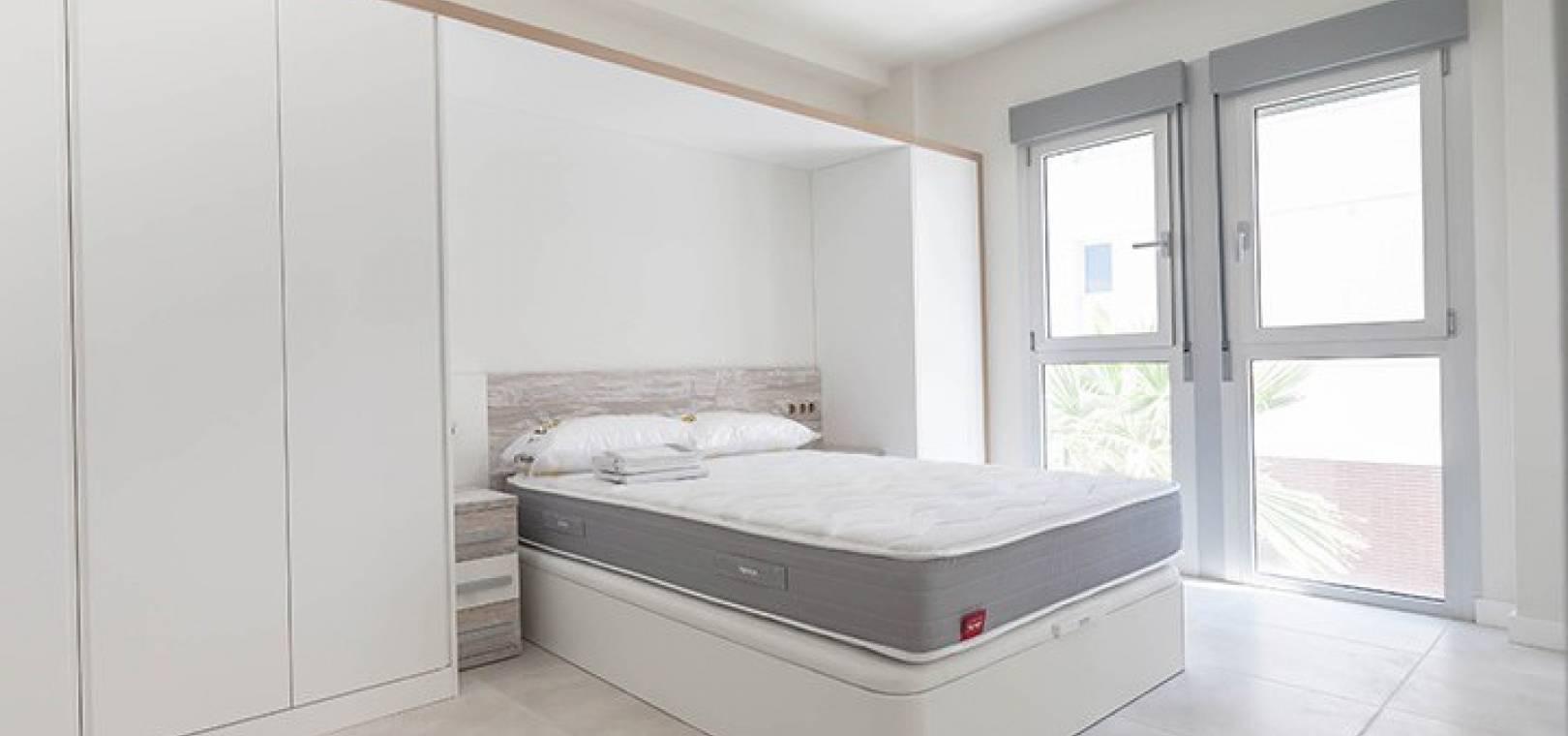 Vollständig - Schlüssel Bereit - Wohnung - Villamartin