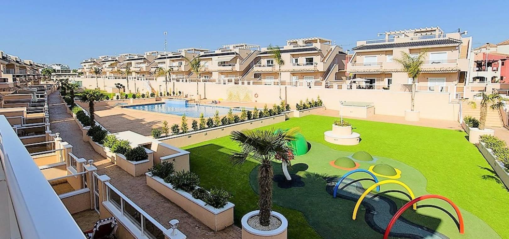 Punta Prima Vista Azul New Build Apartment For Sale 2