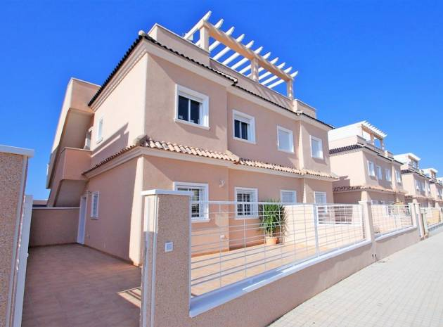 Punta Prima Vista Azul New Build Apartment For Sale 3