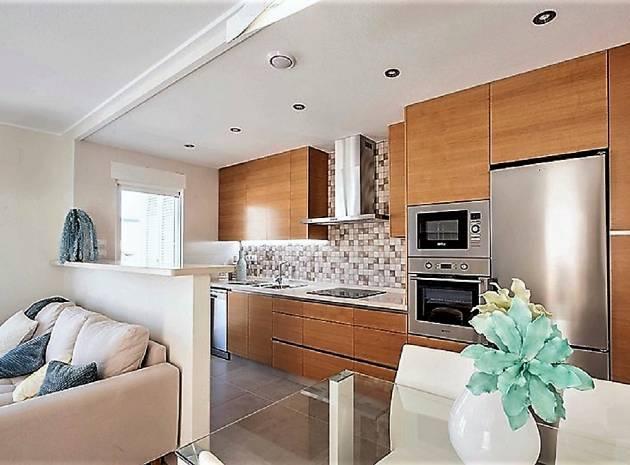 Punta Prima Vista Azul New Build Apartment For Sale 10