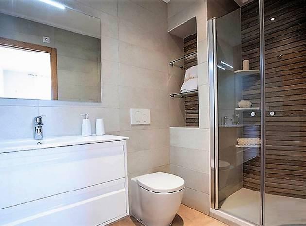 Punta Prima Vista Azul New Build Apartment For Sale14