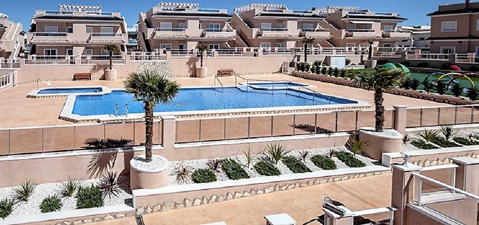 Punta Prima Vista Azul New Build Apartment For Sale 1