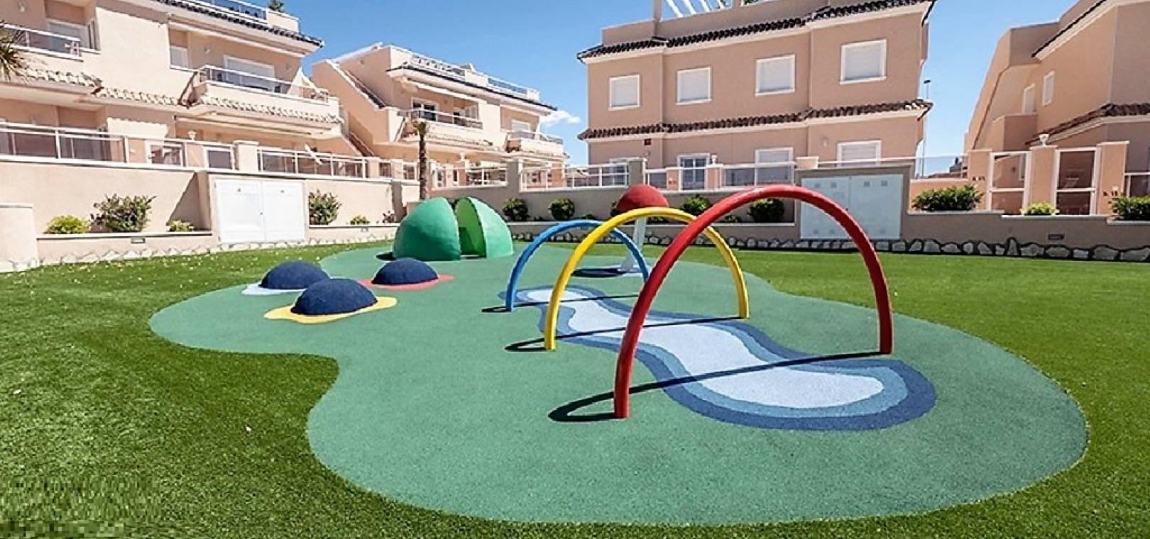 Punta Prima Vista Azul New Build Apartment For Sale18