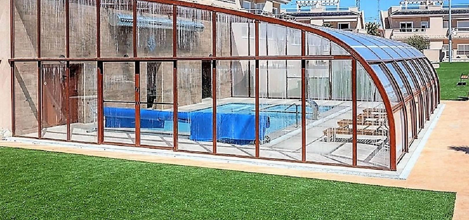 Punta Prima Vista Azul New Build Apartment For Sale 4
