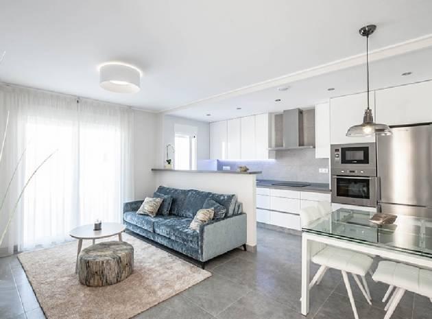 Punta Prima Vista Azul New Build Apartment For Sale 5