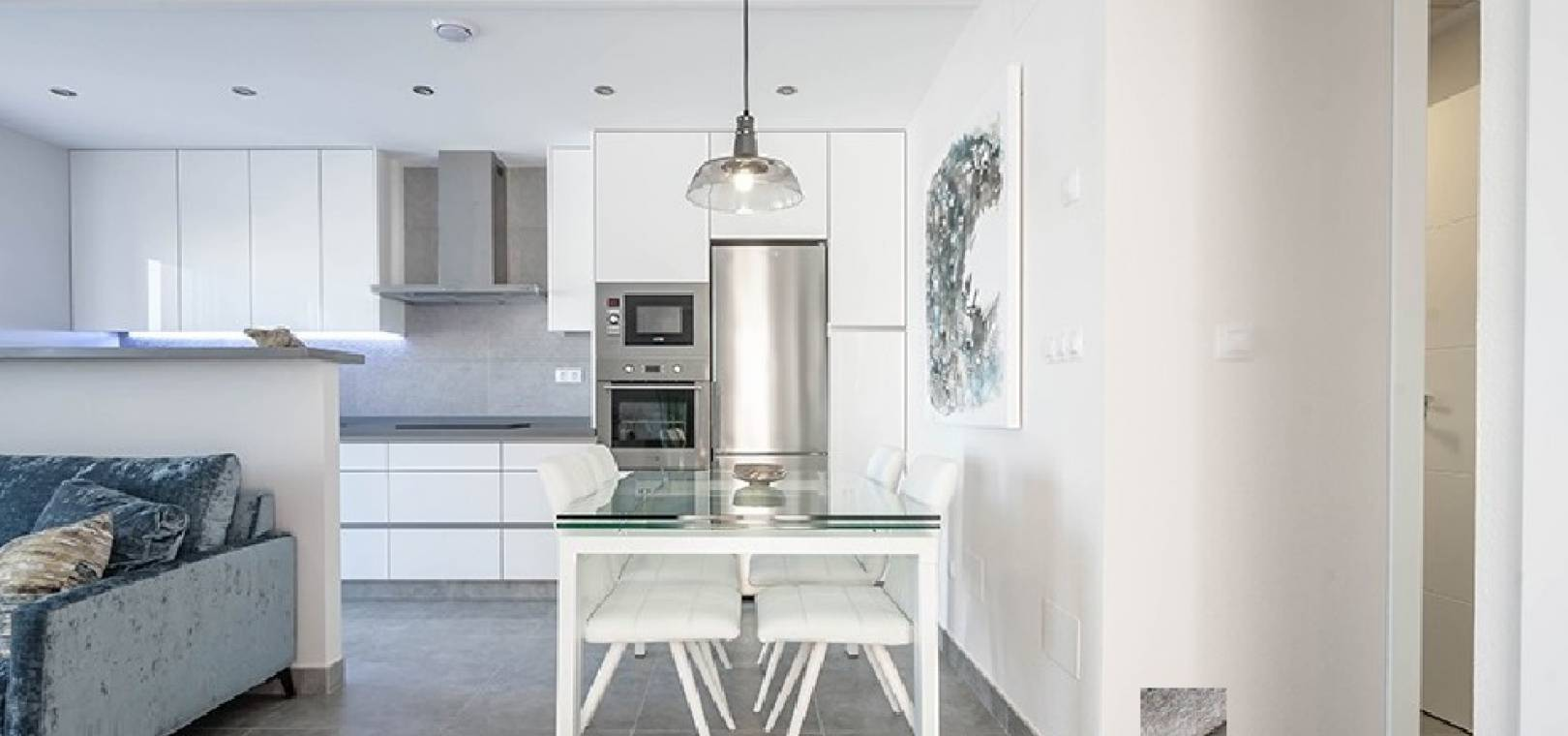 Punta Prima Vista Azul New Build Apartment For Sale 7