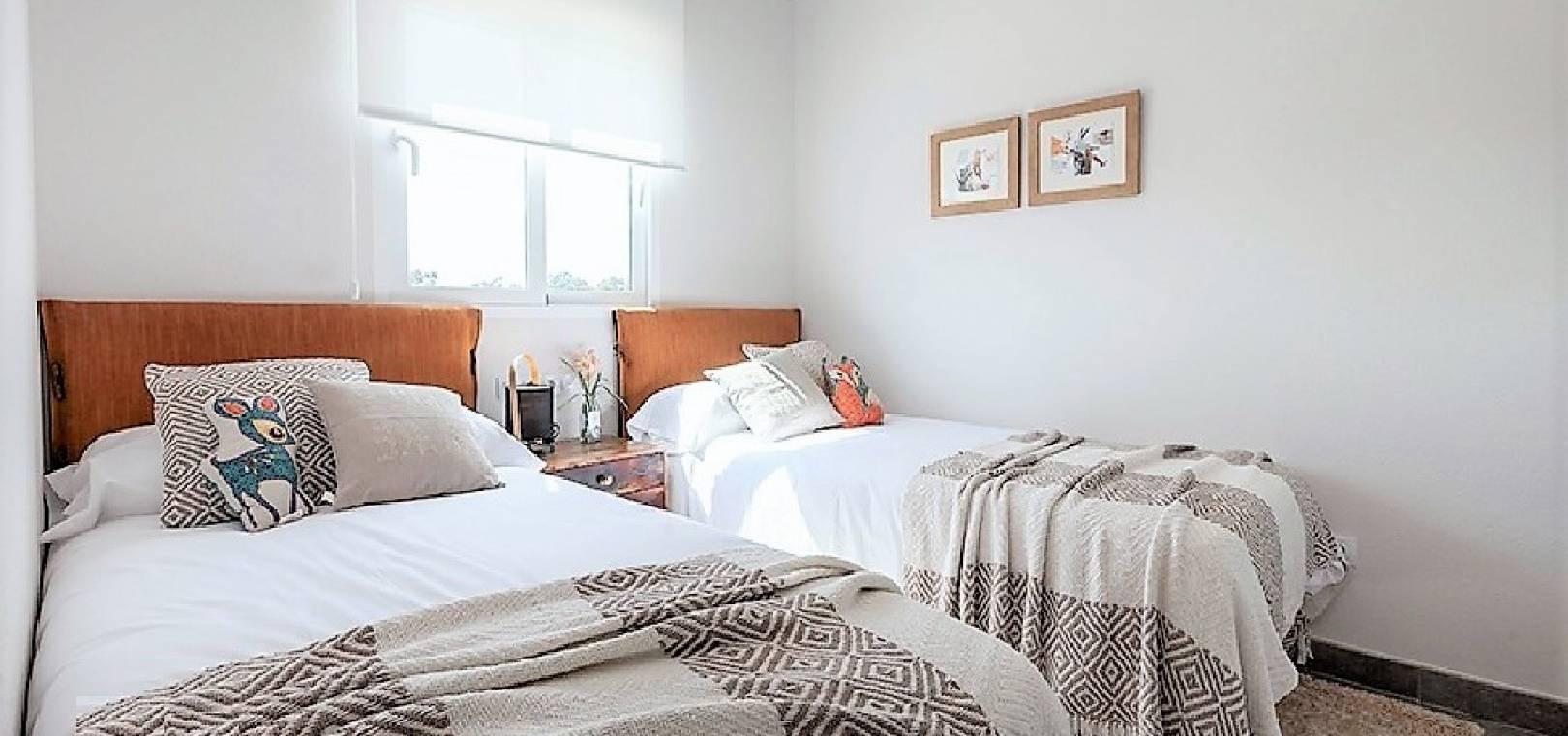 Punta Prima Vista Azul New Build Apartment For Sale19