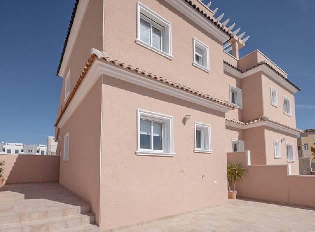 Punta Prima Vista Azul New Build Apartment For Sale20