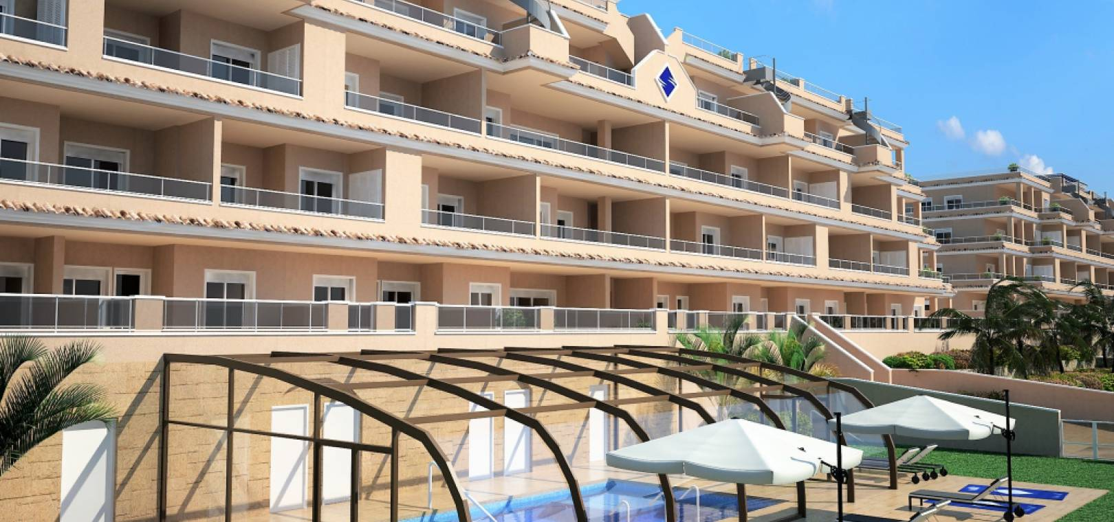Vista Azul Villamartin New Build Modern Apartments For Sale 1102