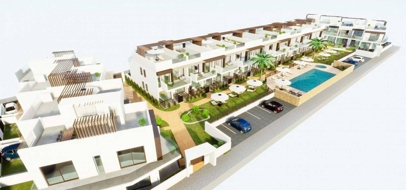 Nouvelle construction - Appartement - Los Alcazares - 30710, Los Alcazares, Murcia, Spain