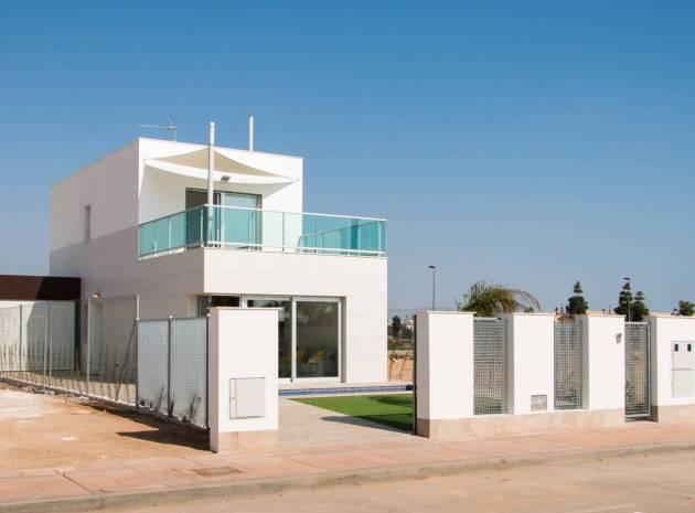 Van het plan afwijkend - Villa - Los Alcazares - 30710, Los Alcazares, Murcia, Spain