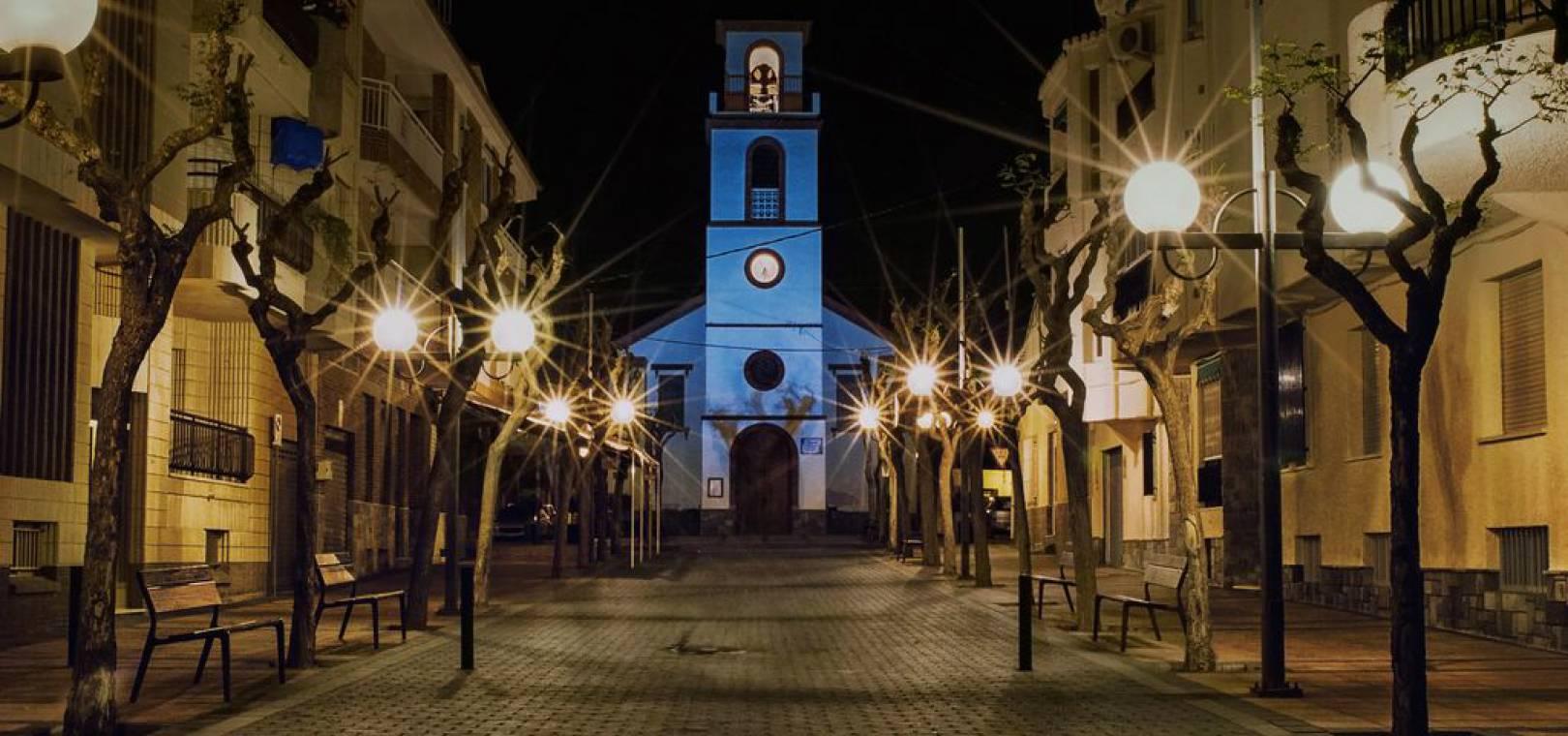 Nieuw gebouw - Villa - Los Alcazares - 30710, Los Alcazares, Murcia, Spain