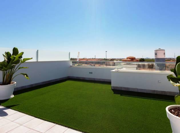 Nouvelle construction - Villa - Los Alcazares - 30710, Los Alcazares, Murcia, Spain