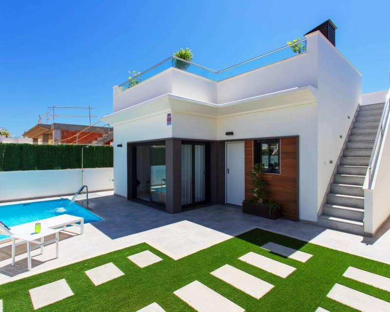 Villa - Neubau - Los Alcazares - Los Alcazares