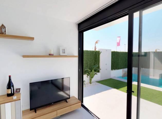 Neubau - Villa - Los Alcazares