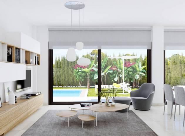 Außerplanmäßig - Villa - Los Alcazares