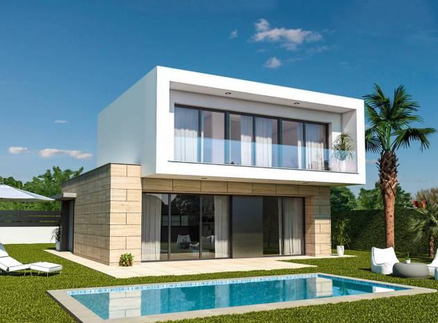 Hors plan - Villa - Los Alcazares