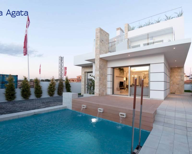 Villa - Complete - Key Ready - Los Alcazares - Los Alcazares