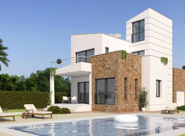 Complete - Key Ready - Villa - Los Alcazares