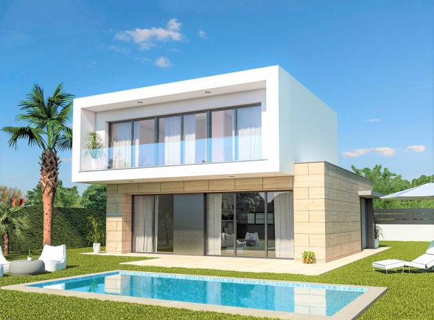 Villa - Hors plan - Los Alcazares - Los Alcazares