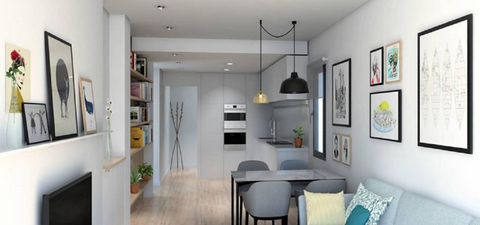 New Build - Apartment - Villamartin