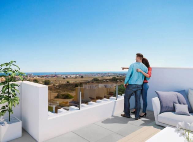 Nouvelle construction - Appartement - Villamartin