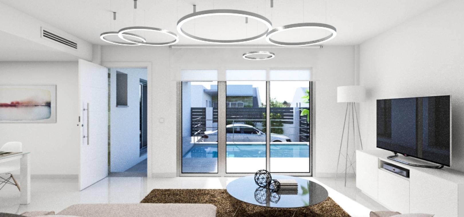 New Build - Villa - Daya Vieja