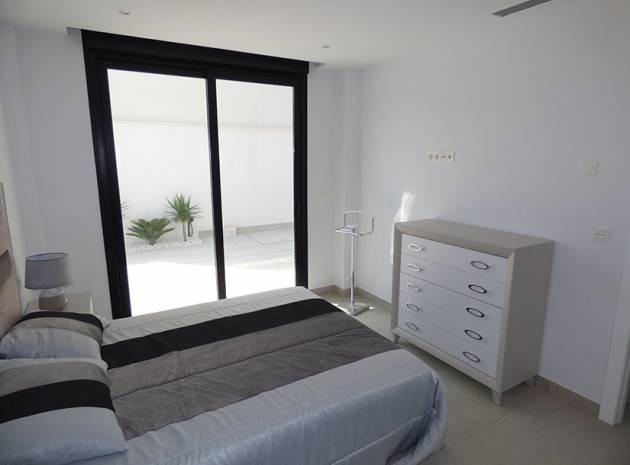 Neubau - Villa - Benijofar