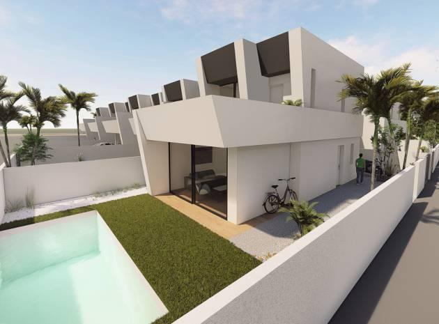 New Build - Villa - Lo Pagan