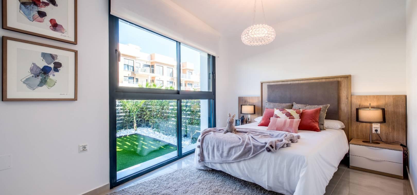 New Build - Apartment - Los Dolses