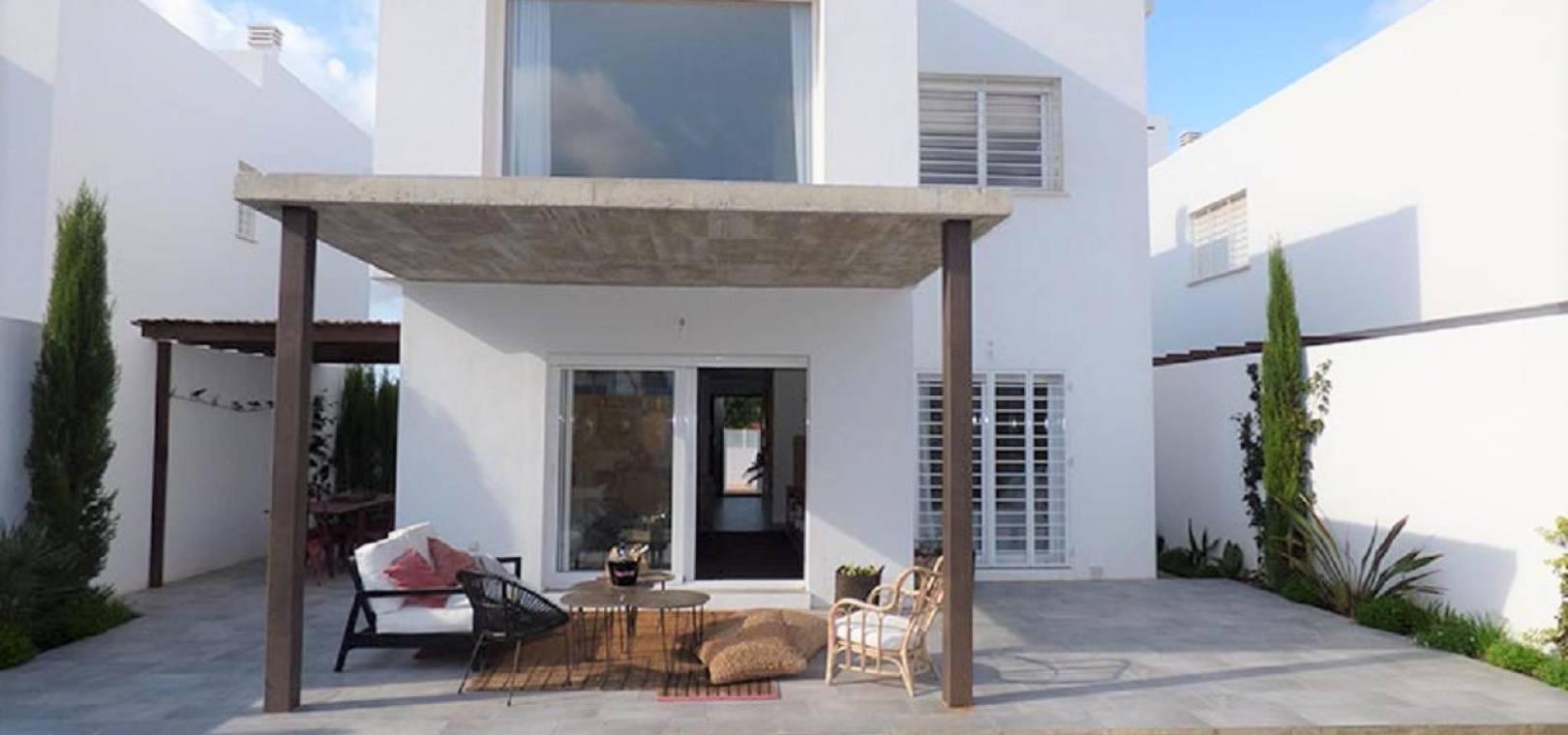 Nouvelle construction - Villa - La Manga del Mar Menor - La Manga