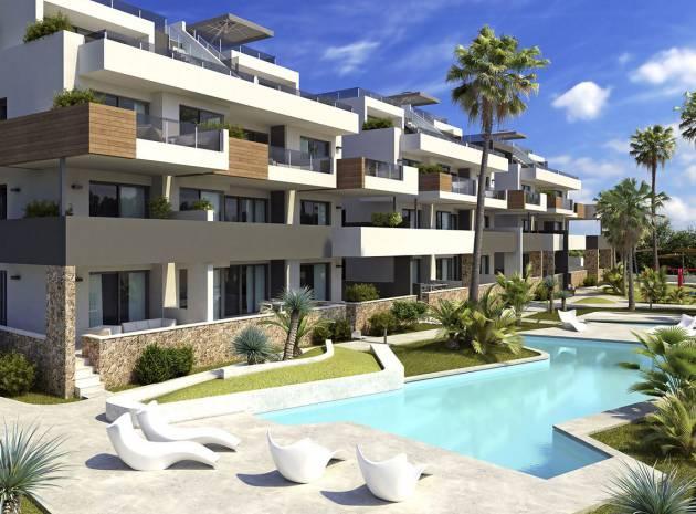 Appartement - Complet - Clé Prêt - Villamartin - Villamartin