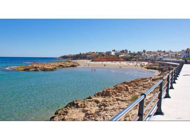 Complet - Clé Prêt - Villa - Cabo Roig