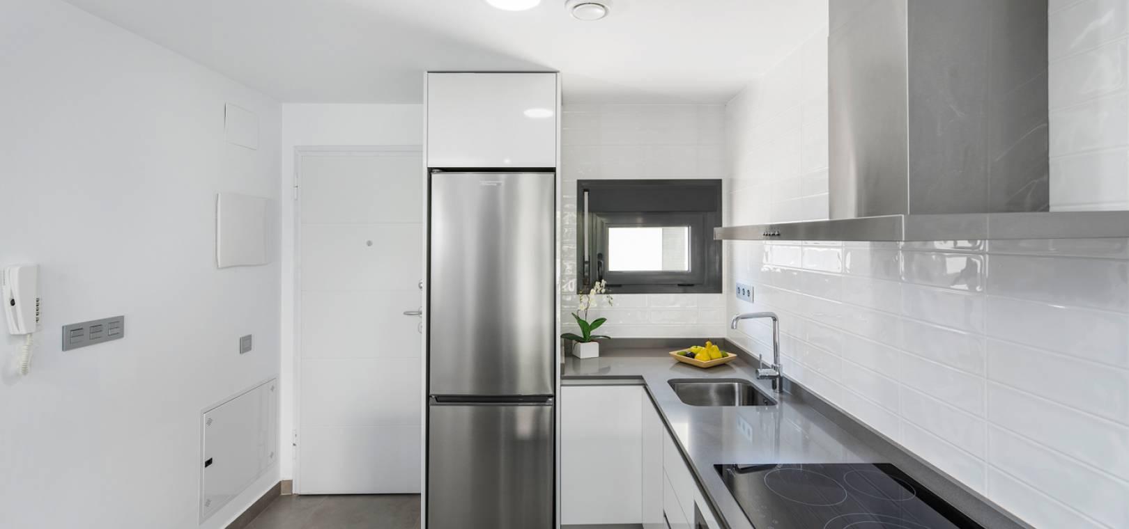 Neubau - Wohnung - Pilar de la Horadada