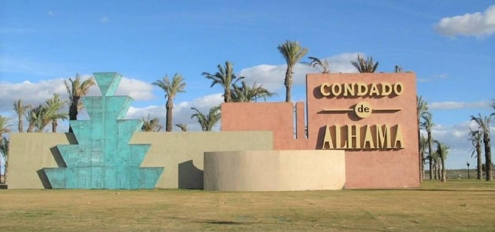 Außerplanmäßig - Villa - Condado de Alhama