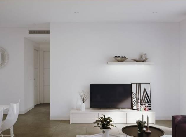 Nybyggnad - Lägenhet - Lo Pagan
