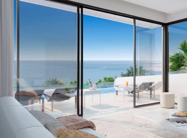 Apartment - New Build - Guardamar del Segura - Guardamar del Segura