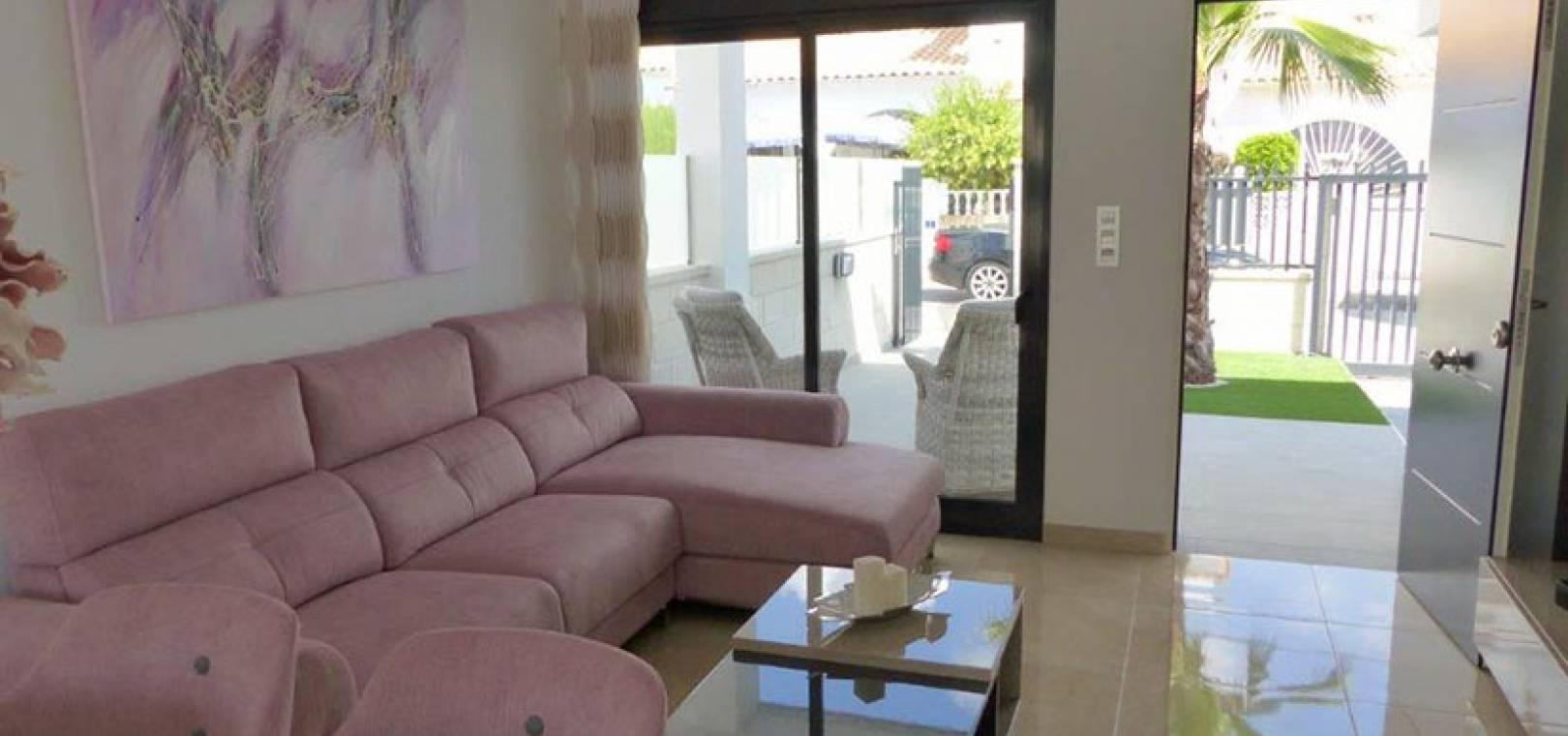 Complet - Clé Prêt - Appartement - Villamartin