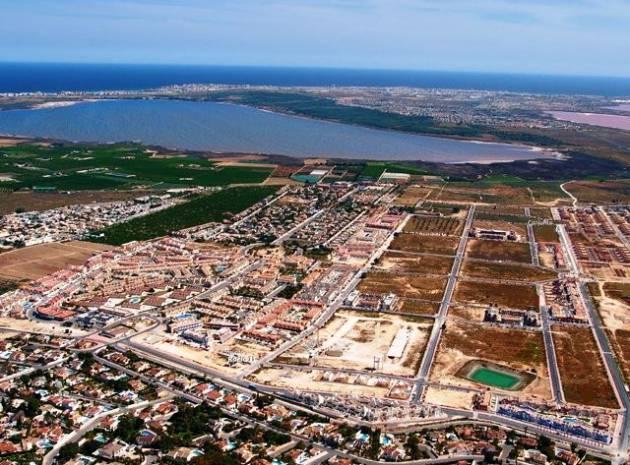 New Build - Apartment - Ciudad Quesada