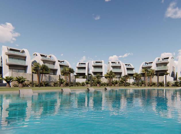 Apartment - New Build - Ciudad Quesada - Ciudad Quesada