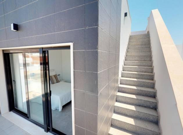 Nybyggnad - Villa - San Pedro del Pinatar