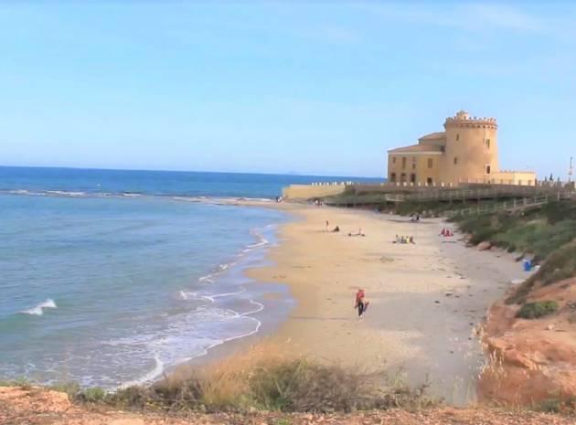 Komplett - Nyckelklar - Villa - Torre de la Horadada - Torre Horradada