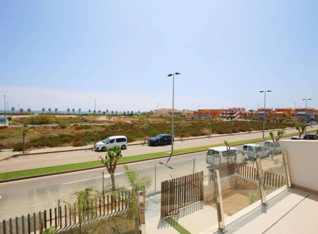 Complete - Key Ready - Villa - Torre de la Horadada - Torre Horradada