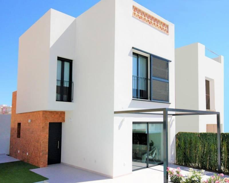 Villa - Complet - Clé Prêt - Benijófar - Benijofar