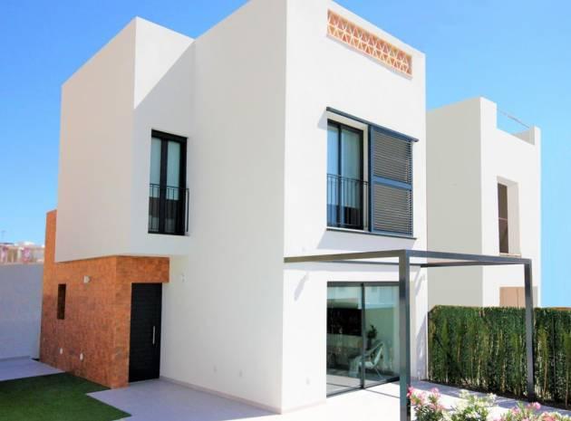 Villa - Compleet- Sleutel Klaar - Benijofar - Benijofar