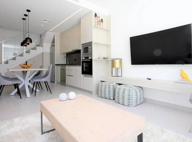 Complet - Clé Prêt - Villa - Benijofar